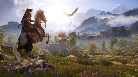 Assassins Creed Odyssey Ultimate Edition скачать торрент