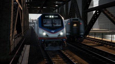 Train Sim World скачать торрент