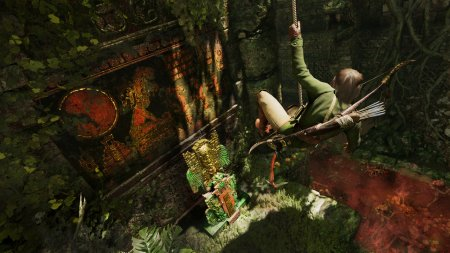 Tomb Raider 2018 скачать торрент