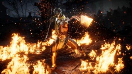 Mortal Kombat 11 Xatab скачать торрент