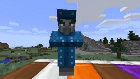 Minecraft последняя версия скачать торрент