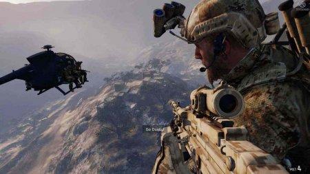 Medal of Honor: Warfighter Механики скачать торрент