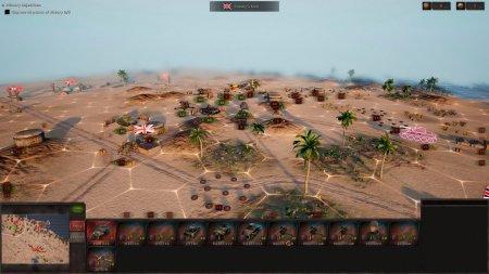 Panzer Strategy скачать торрент