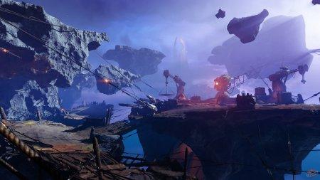 Destiny 2 Forsaken Отвергнутые скачать торрент