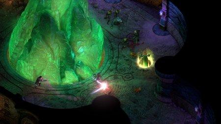 Pillars of Eternity 2 Deadfire Механики скачать торрент