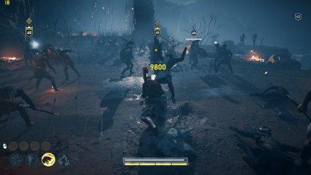 Assassins Creed Odyssey Хаттаб скачать торрент