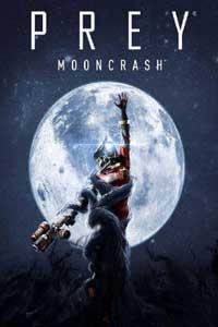 Prey Mooncrash Механики скачать торрент