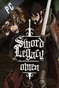 Sword Legacy Omen скачать торрент