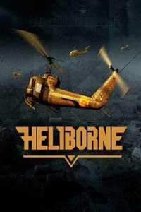 Heliborne скачать торрент