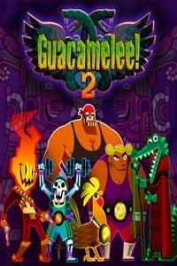 Guacamelee 2 скачать торрент