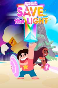 Steven Universe Save the Light скачать торрент