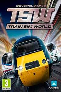 Train Sim World 2018 скачать торрент