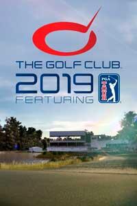 The Golf Club 2019 скачать торрент