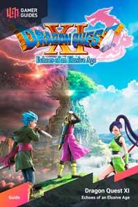 Dragon Quest 11 скачать торрент