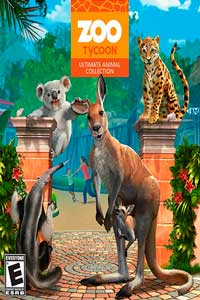 Zoo Tycoon Ultimate Animal Collection скачать торрент