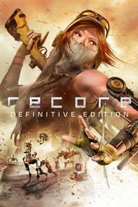 ReCore Definitive Edition скачать торрент