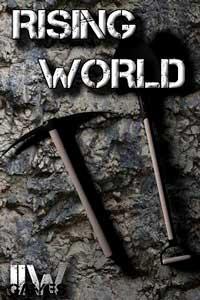 Rising World скачать торрент