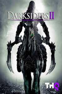 Darksiders 2 скачать торрент