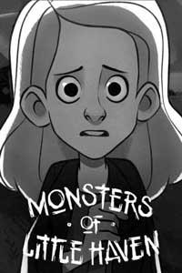 Monsters of Little Haven скачать торрент