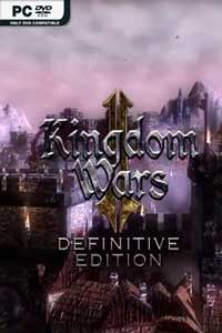 Kingdom Wars 2: Definitive Edition скачать торрент