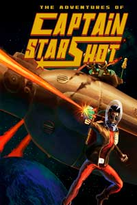 Captain Starshot скачать торрент