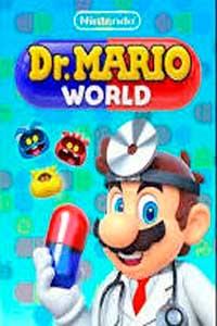 Dr.Mario World скачать торрент