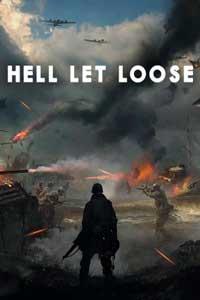 Hell Let Loose скачать торрент