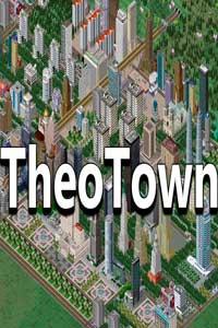 TheoTown скачать торрент