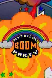Mythical BOOM Party скачать торрент