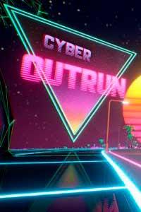 Cyber OutRun скачать торрент