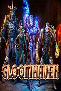 Gloomhaven скачать торрент