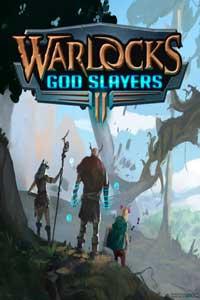 Warlocks 2: God Slayers скачать торрент