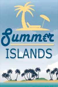 Summer Islands скачать торрент