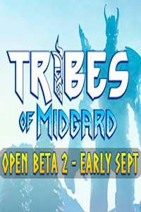 Tribes of Midgard скачать торрент