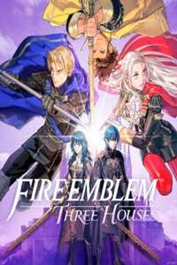 Fire Emblem Three Houses скачать торрент