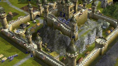 Stronghold Legends скачать торрент