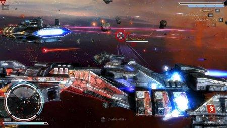 Rebel Galaxy скачать торрент