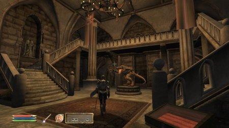 TES 4 Oblivion скачать торрент