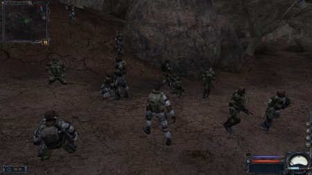 Stalker New Vision of War скачать торрент