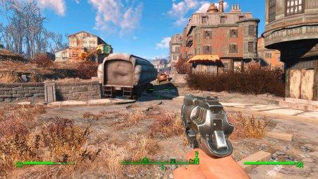 Fallout 4 Xatab скачать торрент
