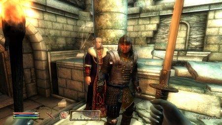 TES Oblivion Золотое издание скачать торрент