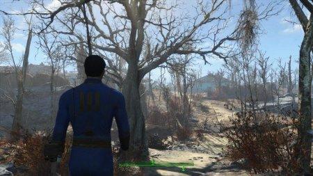 Fallout 4 последняя версия скачать торрент