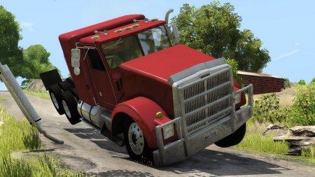 Beamng Drive много машин скачать торрент