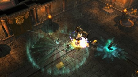 Titan Quest со всеми дополнениями скачать торрент