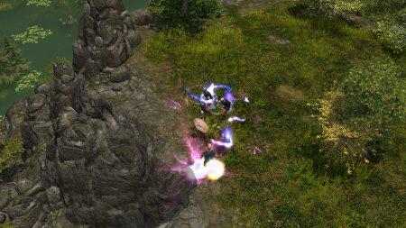 Titan Quest Ragnarok скачать торрент
