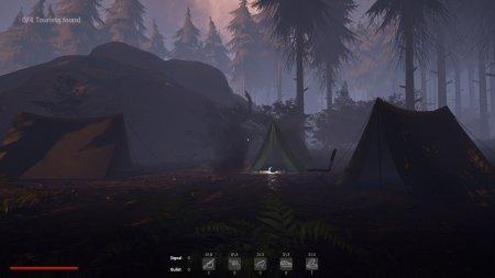 Finding Bigfoot скачать торрент