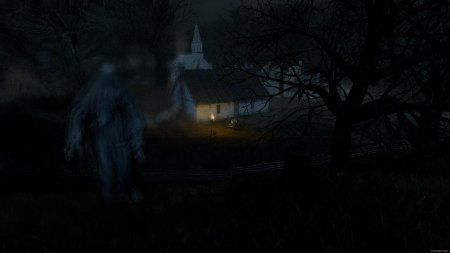 Witch Hunt скачать торрент