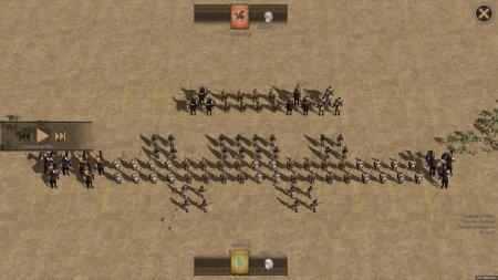 Field of Glory: Empires скачать торрент