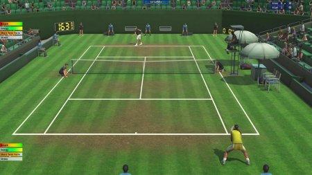 Tennis Elbow Manager 2 скачать торрент