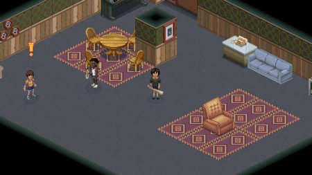 Stranger Things 3: The Game скачать торрент